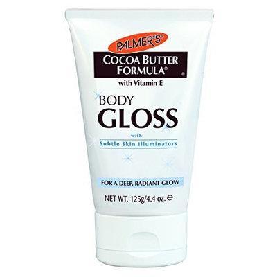 Palmer's Palmers Cocoa Butter with Vitamin-E Body Gloss 4.4 oz.