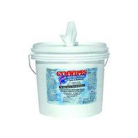 Gymwipes Anti-Bacterial Bucket of Wipes