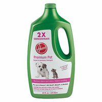Hoover 64OZ PET SOLUTION