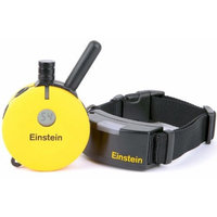 E-collar Technologies Einstein One Dog 1/2 Mile Remote Training System Collar