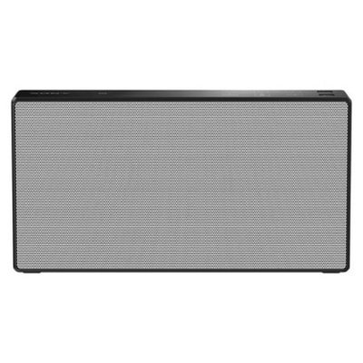 Sony Portable Bluetooth Speaker NFC - Silver (SRSX5/WHT)