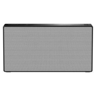Sony Portable Bluetooth Speaker NFC - Silver (SRSX5/WHT)