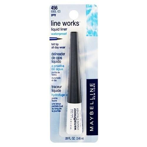 Maybelline Line Works Liquid Liner Waterproof