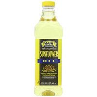 Hain Pure Foods Sunflower Oil, 32 Ounce