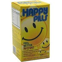 Brain Pharma Co - Happy Pills, 60 Capsules