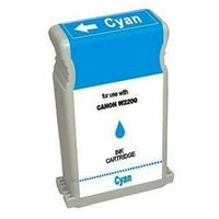 Canon BCI-1302 Photo Cyan Ink Tank For imagePROGRAF