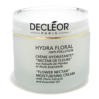 Decleor Hydra Floral Anti-Pollution Flower Nectar Moisturising Cream 50Ml/1.7Oz
