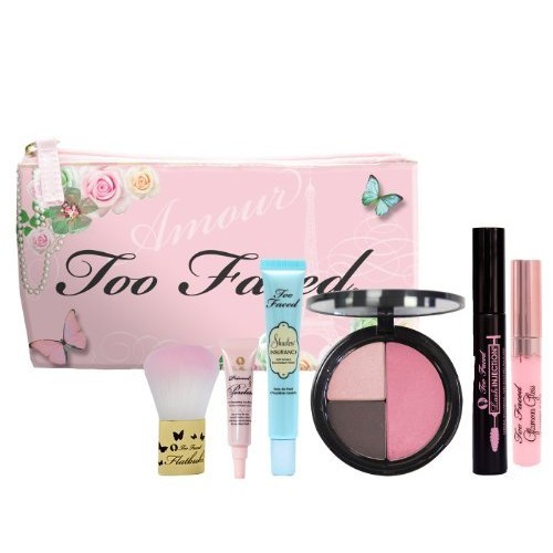 Too Faced Look of Love