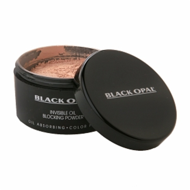Black Opal Oil Blocking Invisible Powder