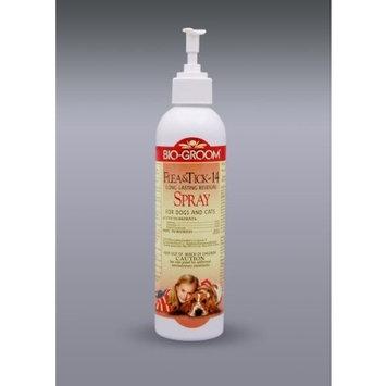 Bio-Groom DBB11408 Flea and Tick-14 Small Pet Residual Spray, 8-Ounce