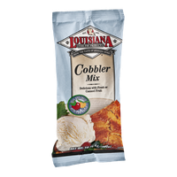 Louisiana Cobbler Mix