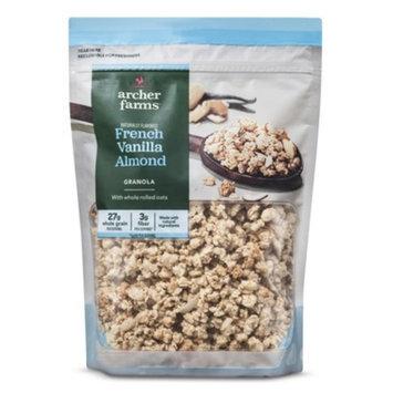 Archer Farms Cereal French Vanilla Almond 12 oz