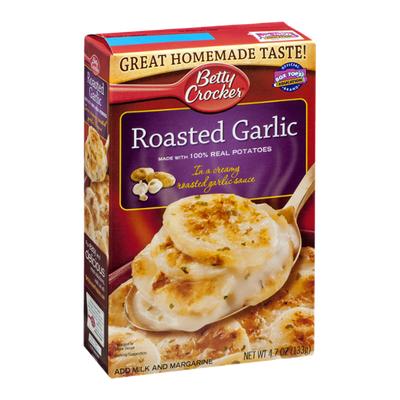 Betty Crocker™ Roasted Garlic Potatoes