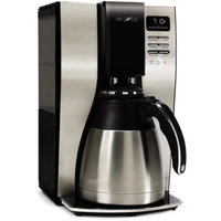 Mr. Coffee Thermal Coffee Maker - Silver