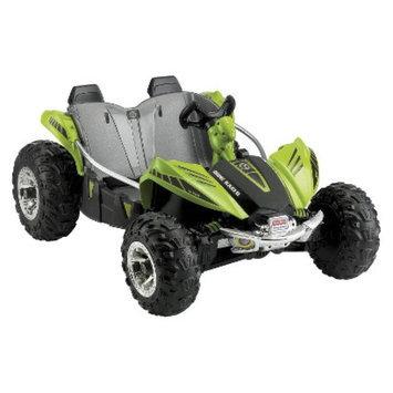 Fisher-Price Power Wheels Dune Racer Green