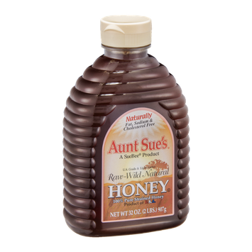 Aunt Sue's Honey