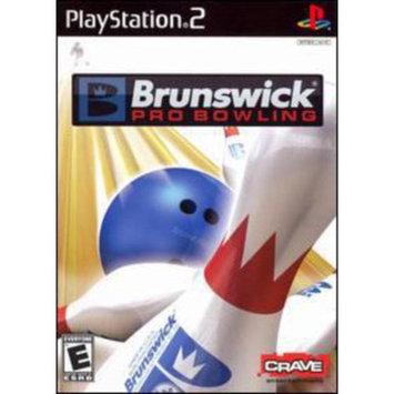 Svg Distribution Brunswick Pro Bowling Playstation2 New
