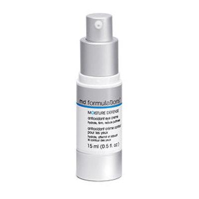 md formulations Moisture Defense Antioxidant Eye Creme