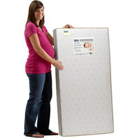 Delta Extra-Firm Crib and Toddler Mattress