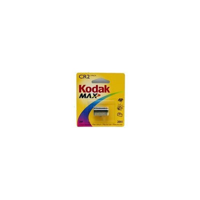 Kodak Max CR2 3V Lithium photo Battery (1-Pack) - case of 12 - wholesale price