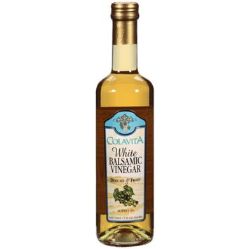 Colavita White Balsamic Vinegar 16.9 oz