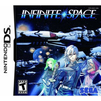 Sega Infinite Space
