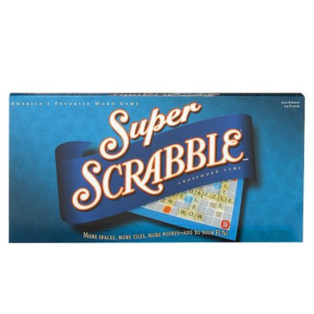 Super Scrabble Game Set