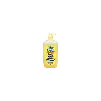 Top Care Tear-Free Babywash (Case of 12)