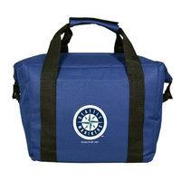 MLB Kooler Bag, 12 Pack Seattle Mariners