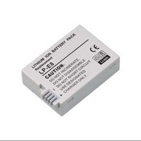 Replacement Battery For Canon LP-E8 (Single Pack)