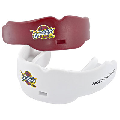 Bodyguard Pro Cleveland Cavaliers Mouth Guard