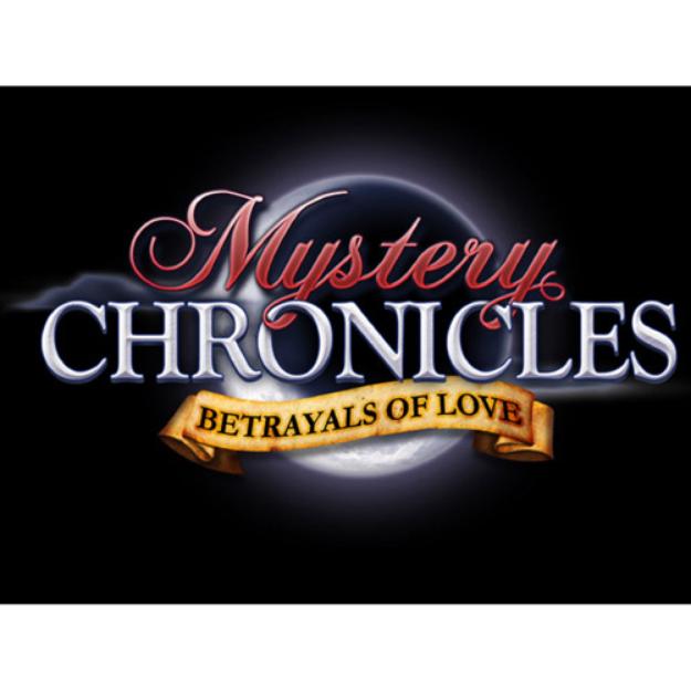 Big Fish Ganes Big Fish Games Mystery Chronicles: Betrayals of Love (Windows) (Digital Code)