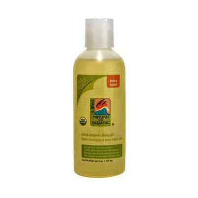 Lafe's Organic Baby Baby Oil