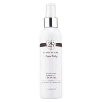 29 by Lydia Mondavi 29 Finest Blend Foaming Cleanser - 6 oz