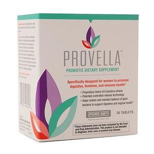 Provella Probiotic for Women