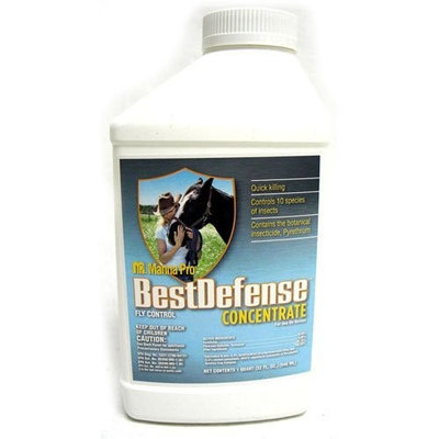 Manna Pro Best Defense Fly/Mosquito Concentrate