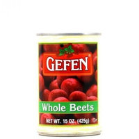 Gefen Whole Beets 15oz