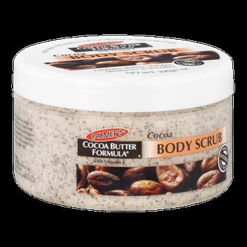 Palmer's Cocoa Butter Formula with Vitamin E Body Scrub