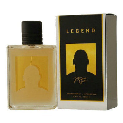 Michael Jordan Legend Cologne Spray