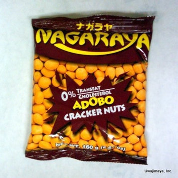 Nagaraya - Adobo Cracker Nuts (Net Wt. 5.64 Oz.)