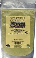 Starwest Botanicals Organic Spinach Powder