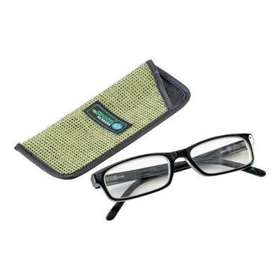 Select-A-Vision Green Readers, +2.50, Black