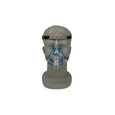 ResMed Quattro FX full face mask headgear - medium/standard