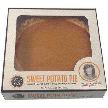 Patti La Belle Patti LaBelle Sweet Potato Pie, 21 oz