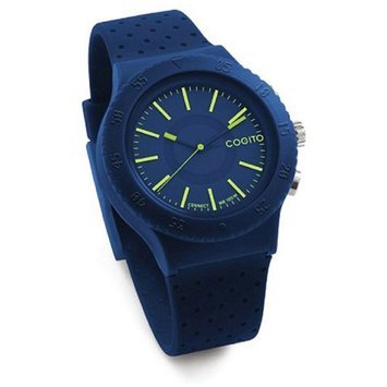Cogito Pop 3.0 Watch, Blue Electric