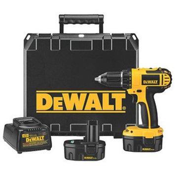 Dewalt 14.4 Volt Cordless Drill Driver Kit DC730KA