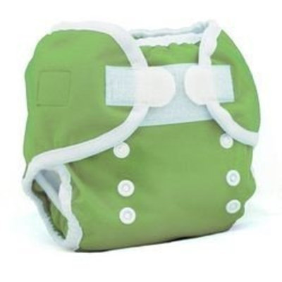 Thirsties Duo Wrap, Meadow, Size One (6-18 lbs) (Discontinued by Manufacturer)