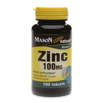 Mason Natural Zinc