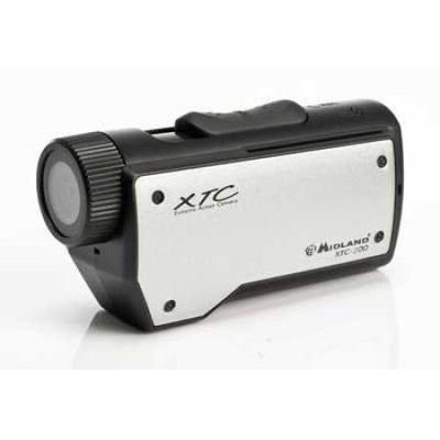 Midland XTC205VP2 720p HD Wearable Video Camera