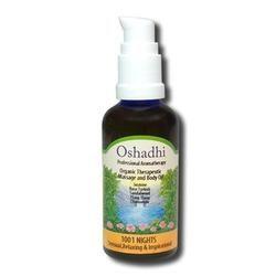 Oshadhi - Massage Oil, 1001 Nights Organic, 50 ml